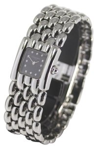 Chaumet Auth CHAUMET PARIS KINESIS 12P Diamond Ladies wrist watch Quartz