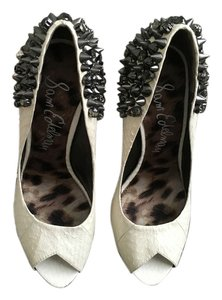 Circus by Sam Edelman Off white Pumps