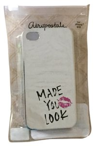Aeropostale Aeropostale Mirror iPhone 4/4s Case