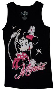 Disney Minnie Mouse Size Small Top multicolor