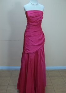 Impression Bridal Fuchsia 1738 Dress