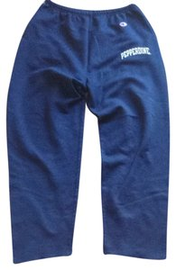 Champion Pepperdine College Dorm Comfy Pants