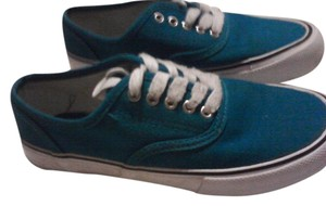 Mossimo Supply Co. bluegreen Flats