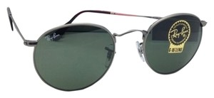 94d4cb89004 Ray-Ban New Ray-Ban Sunglasses ROUND METAL RB 3447 029 50-21