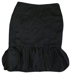 Ralph Lauren Black Label Skirt Black