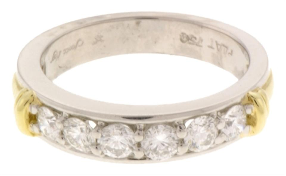 with gold ring head platinum whiteflash soliatire classic prong white experience engagement my