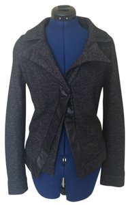 Sportmax Wool Fall Designer Grey Jacket