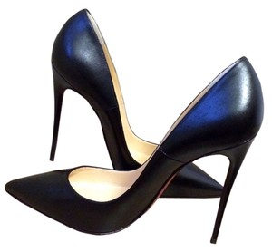 Christian Louboutin Loboutin So Kate So Kate Louboutin Size 38.5 black Pumps