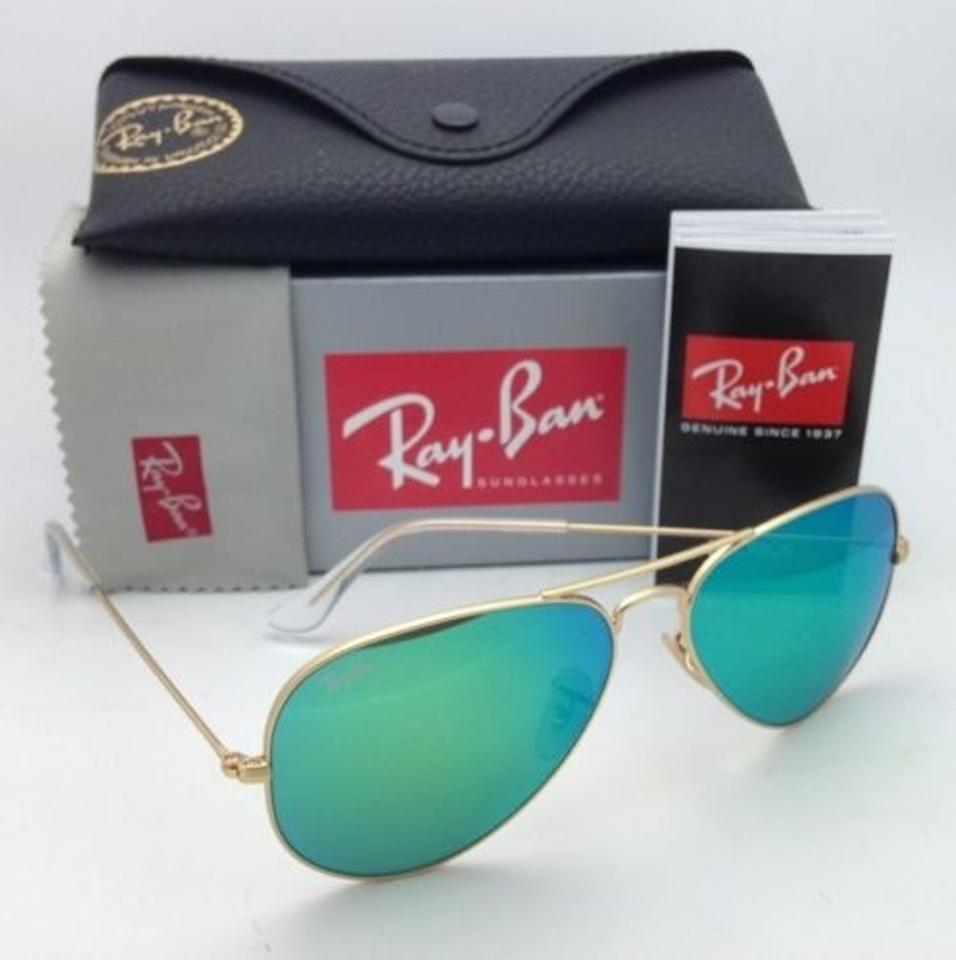 8096351f49 Ray Ban Rb3025 Large Aviator Sunglasses 11219 « Heritage Malta