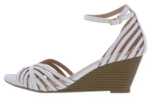 Montego Bay Club White Wedges