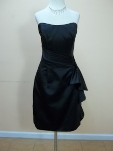 Impression Bridal Black 20035 Dress
