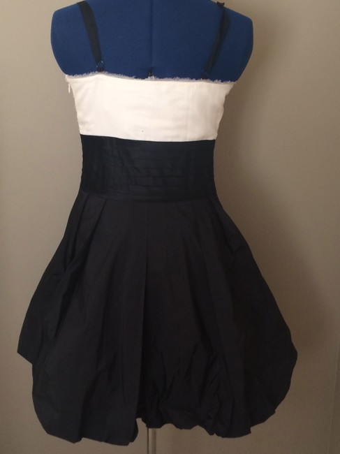 BCBGMAXAZRIA Formal Homecoming Holiday Party Dress