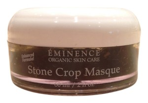Eminence Organic Skin Care Eminence Stone Crop Masque (60ml/2 fl.oz.) by Eminence Organic Skin Care - [ Roxanne Anjou Closet ]