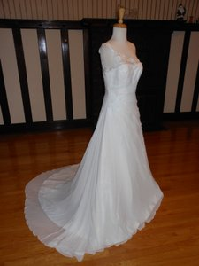 Pronovias Jacira Wedding Dress