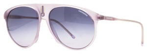 Carrera Carrera Crystal Pink Aviator Sunglasses