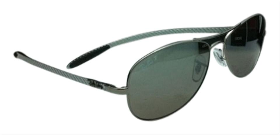 7816c17e0e1 Ray-Ban New Ray-Ban Polarized Sunglasses Tech Series RB 8301 004 N8 ...