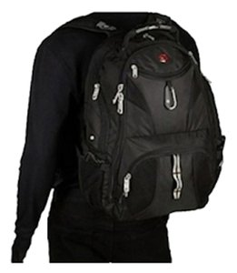 SwissGear Scansmart Travel Laptop Backpack