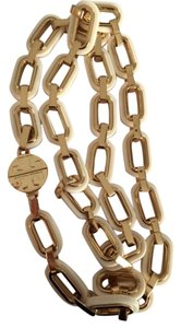 Tory Burch Heidi Long Strand Necklace
