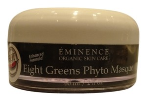 Eminence Organic Skin Care Eminence Masque; 8 Greens Phyto (60ml/2 fl.oz.) by Eminence Organic Skin Care - [ Roxanne Anjou Closet ]