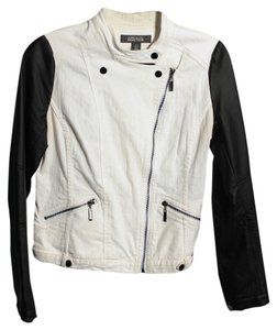 Kenneth Cole Reaction Military Jacket
