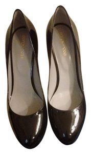 Sergio Rossi Classic Essential Black Pumps