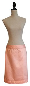 J.Crew Skirt Pale Pink Pencil