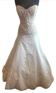 David Tutera For Mon Cheri David Tutera 113209 Wedding Dress
