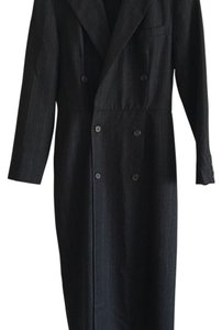 Ralph Lauren Collection Colle Designer Trench Coat