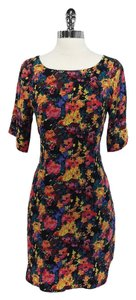 Yumi Kim short dress Silk on Tradesy