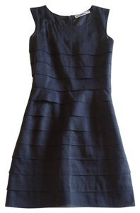 Jil Sander Sleeveless Pleated Dress