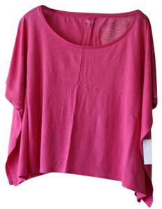 Eileen Fisher Poncho Linen Boxy Sweater