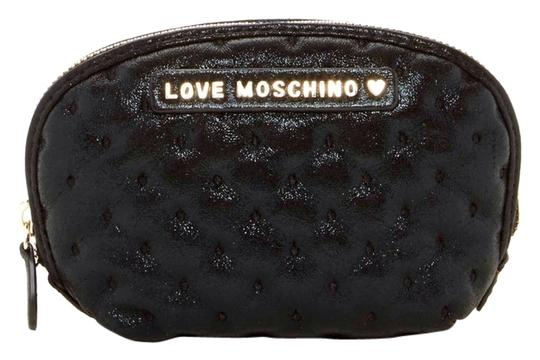 Preload https://img-static.tradesy.com/item/13993138/love-moschino-black-new-busta-metallic-embroidered-cosmetic-bag-0-1-540-540.jpg