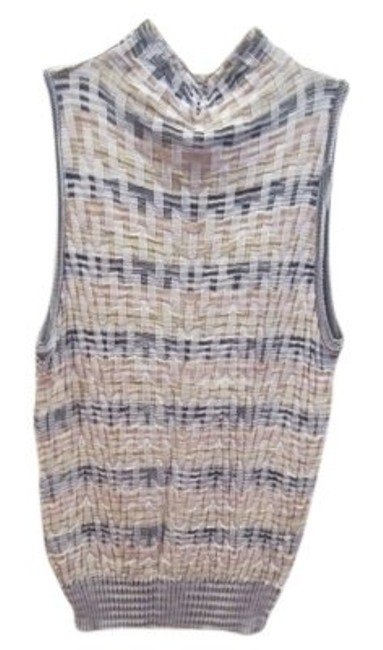Preload https://item3.tradesy.com/images/missoni-multicolor-sweaterpullover-size-6-s-139932-0-0.jpg?width=400&height=650