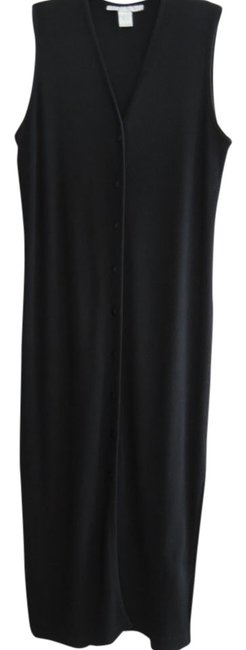 Preload https://img-static.tradesy.com/item/13993354/the-limited-black-55-polyester-45-cotton-l-full-button-front-mid-length-casual-maxi-dress-size-12-l-0-1-650-650.jpg