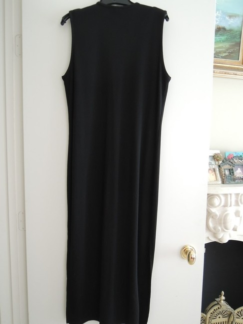 Black Maxi Dress by The Limited Image 1