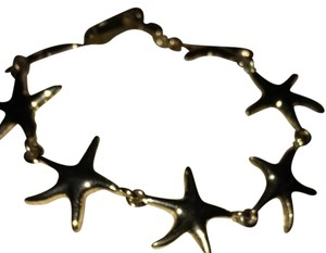 Objects of Desire Charmings Gold Starfish Bracelet