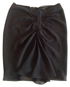 Isabel Marant Mini Skirt Black