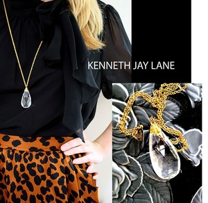 Kenneth Jay Lane Kenneth Jay Lane Necklace