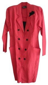 simply red by Leo Dinerman Dress