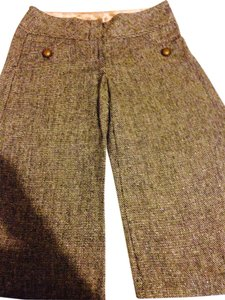 Essentials Boutique Capri/Cropped Pants Grey