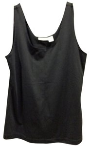 Chico's Top 2 black camis