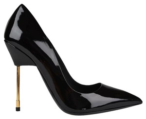 Kurt Geiger London Britton 3 Black Pumps