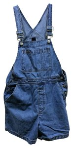 Gap Shortalls Shorts
