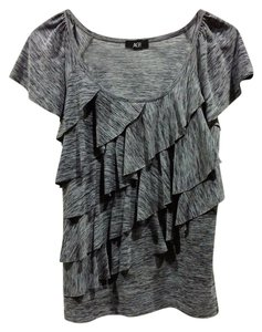 AGB T Shirt gray