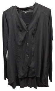 Worthington Button Down Shirt black