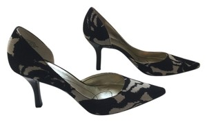 Anne Klein Black multi Pumps