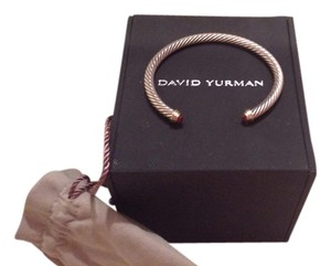 David Yurman Color Classics Bracelet, 5mm, PINK TOURMALINE