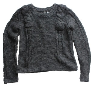 JOE'S Grey Sweater