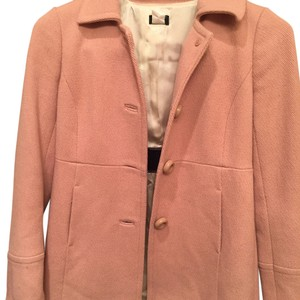 Jcrew coat in great condition. Slight stain on the sleeve. Pea Coat