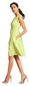 Heidi Weisel short dress Green on Tradesy
